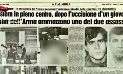 Omicidio di 'ndrangheta, dopo 32anni carabinieri incastrano secondo killer
