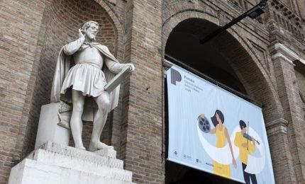 Mattarella inaugura Parma 2020, città italiana della cultura