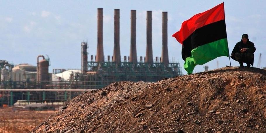 Summit a Berlino per la pace in Libia. Il petrolio, l'arma di ricatto di Haftar