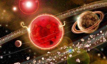 Un secondo possibile pianeta attorno a Proxima centauri