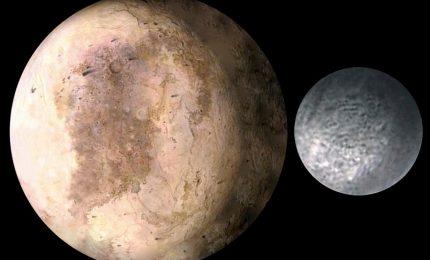 Nebbia su Plutone e Titano, il mistero s'infittisce
