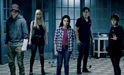 Nuovo trailer di The New Mutants, thriller con sfumature horror