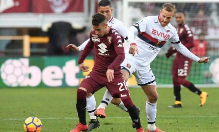 Coppa Italia, Torino ai quarti con fatica
