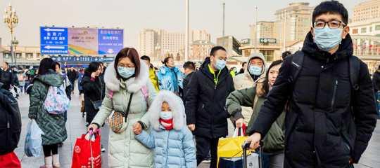 Virus Cina, l'impatto su economia si fa sentire