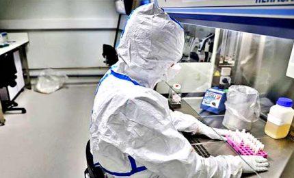 Vaccino italiano entro fine novembre, 2-3 milioni di dosi se test ok