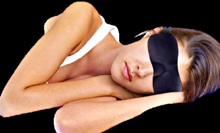 Dieci regole per dormire meglio la notte