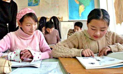 """Quattro regioni del Nord Italia chiedono """"isolamento"""" per gli alunni cinesi"""