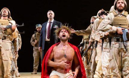 Teatro Massimo di Palermo, Vick umanizza il Parsifal