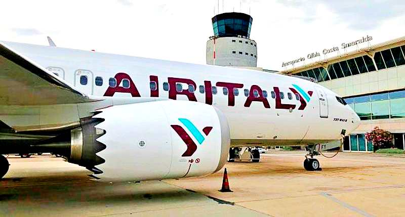 Air Italy, Qatar Airways toglie le tende: non abbiamo più interesse a investire in Italia