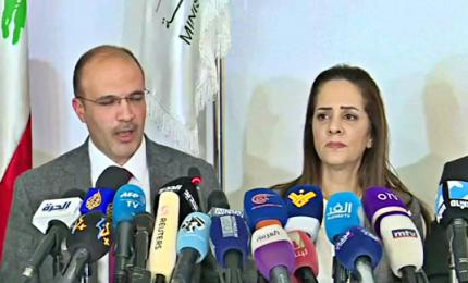 Anche il Libano annuncia il primo caso di Coronavirus