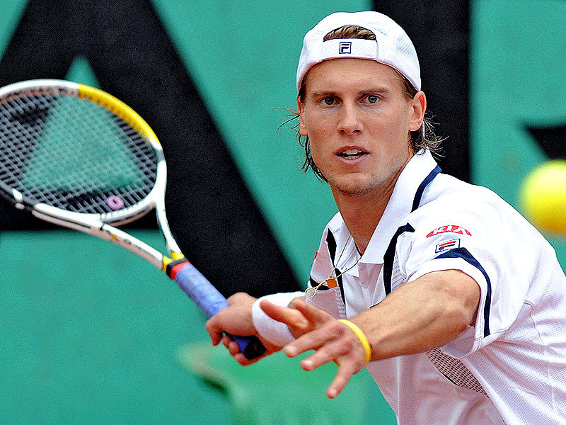 Atp New York, Andreas Seppi ai quarti di finale