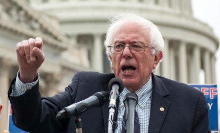 Presidenziali Usa 2020: Bernie Sanders, un socialista per la Casa Bianca?