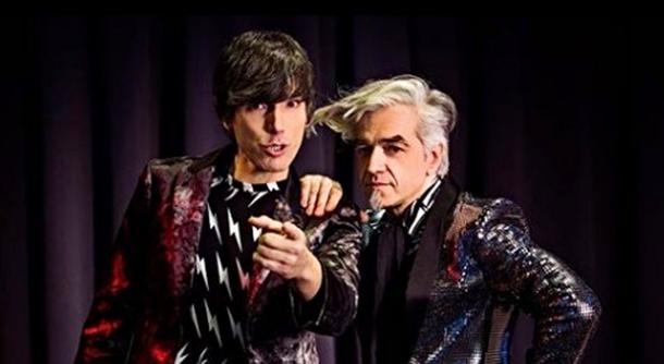 Colpo di scena a Sanremo, Bugo-Morgan squalificati