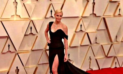 Oscar, da Penelope Cruz a Charlize Theron: i look più belli