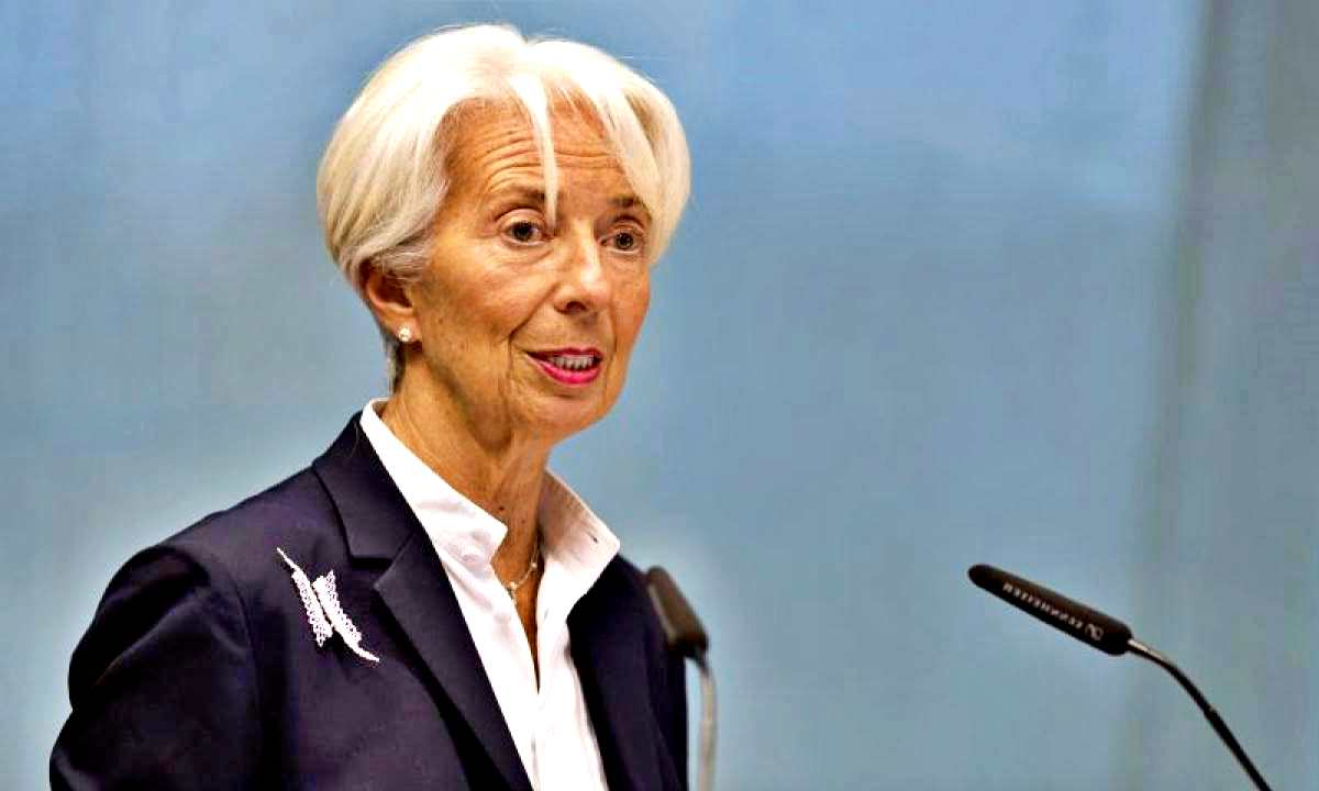 Lagarde: qualunque cancellazione dei debiti è contro trattati Ue, e io li rispetto