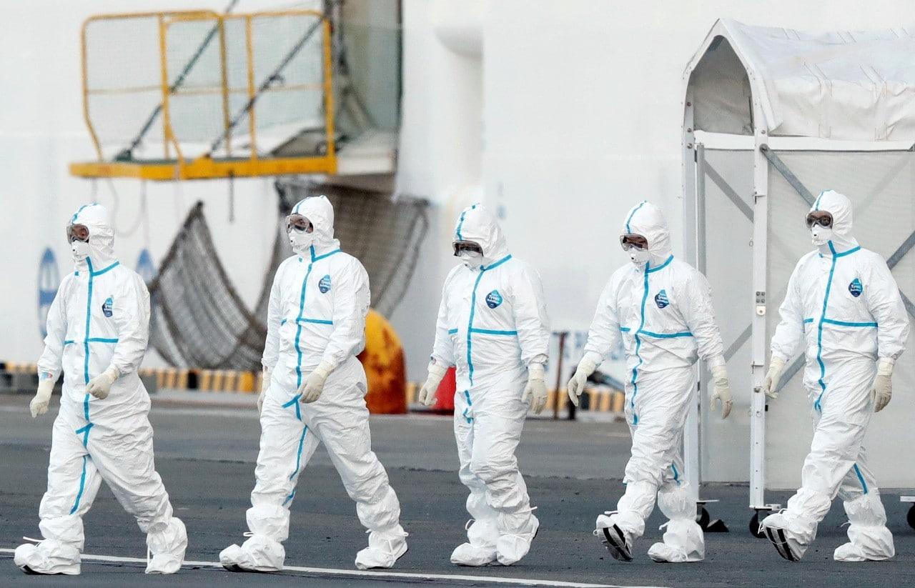 """Coronavirus, in 23 su Diamond Princess sfuggiti a controlli. Pechino: """"Siamo dispiaciuti"""""""