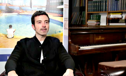 Nuovo album per Diodato dopo il trionfo a Sanremo