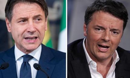 """Ultimatum di Renzi a Conte: """"Pronti al passo indietro"""". E spuntano i primi 'responsabili'"""