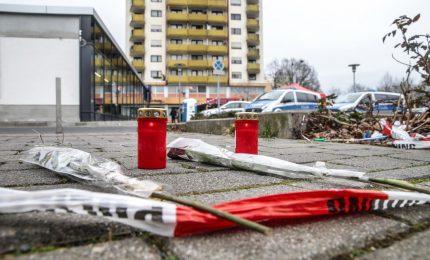Trovato morto l'autore della strage in Germania, voleva sterminare gli immigrati