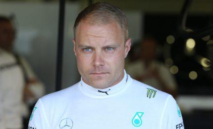 Gp Austria: vince Bottas, fantastico secondo posto di Leclerc