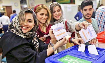 Iran alle urne per nuovo parlamento: vittoria scontata conservatori