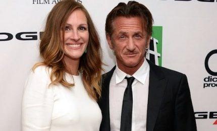 Julia Roberts e Sean Penn protagonisti di una serie sul Watergate