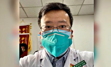 Morto medico che ha scoperto coronavirus. Vittime salgono a 636, 31mila i contagiati