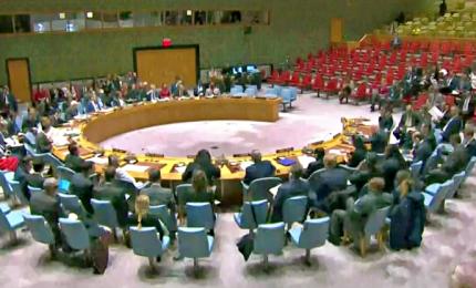 Libia, Consiglio Onu chiede tregua, Russia si astiene