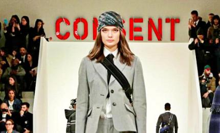 Parigi, la collezione femminista di Dior come un diario anni '70