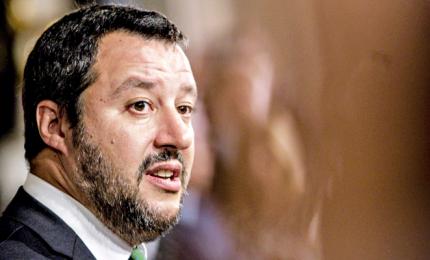 Salvini tenta di risalire la china, missione (quasi) impossibile