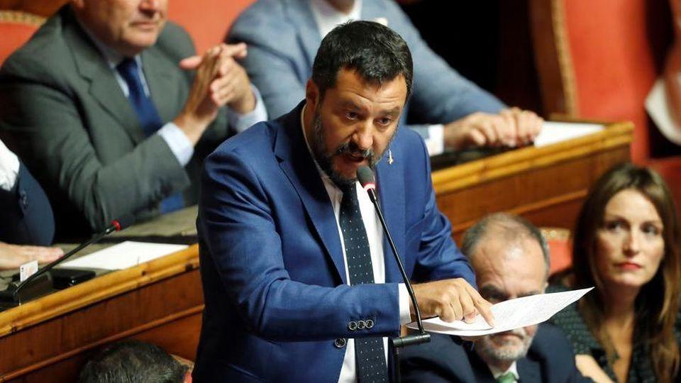 Gregoretti, al via dibattto Senato su processo a Salvini. Ecco cosa accadrà