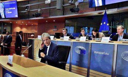 Previsioni di Bruxelles, crescita peggiore in Italia