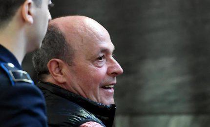 Delitto Caccia, Cassazione conferma l'ergastolo a Schirripa