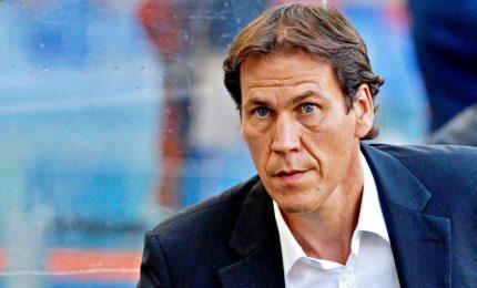 Garcia: contro la Juve nessun piano anti-Ronaldo