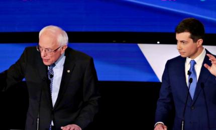 Primarie Dem, tocca al New Hampshire. Buttigieg e Sanders sempre protagonisti