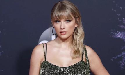 """""""The man"""", online il video del nuovo singolo di Taylor Swift"""