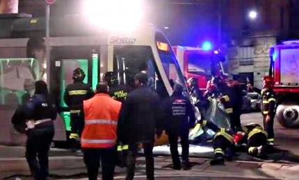 Turista coreana uccisa da un tram