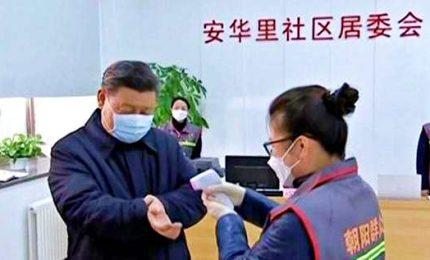 Coronavirus, oltre 78.800 contagiati nel mondo e 2.465 morti. Xi Jinping: la più grave emergenza sanitaria dal 1949