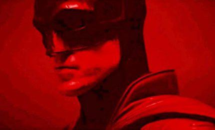 Robert Pattinson è Batman, le prime immagini