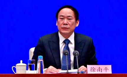 Cina: a fine aprile i test per vaccino contro il coronavirus