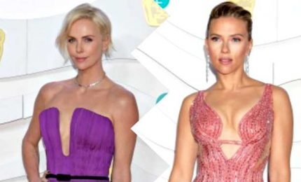 Bafta, tutti i premi. Da Margot Robbie a Charlize Theron, le star sul red carpet