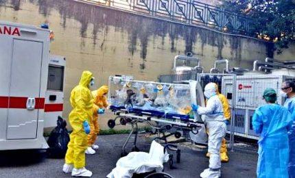 Coronavirus, primi decessi in Europa. E il virus arriva in Africa
