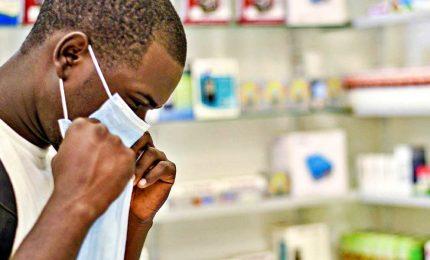 Coronavirus colpisce anche l'Africa, primo contagio in Egitto. E in Cina scoppiano altri 5mila casi