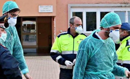 Coronavirus, la Sicilia si prepara a fronteggiare l'emergenza