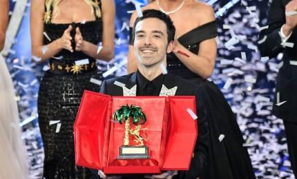 Diodato vince Sanremo. Fiorello: Rai ci ha proposto di fare Bis