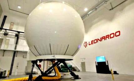 Aerospazio, Leonardo alla conquista del Brasile