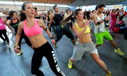 UniSalute-Nomisma: per un italiano su tre dieta sana e sport