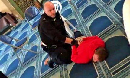 Accoltellato un uomo in moschea di Londra, un arresto