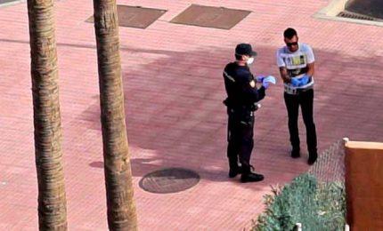 Coronavirus, italiano positivo a Tenerife: migliaia in isolamento