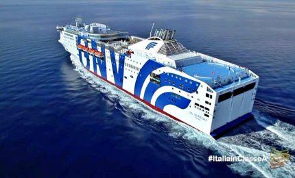 Efficienza energetica, Italia in Classe A sale a bordo di GNV